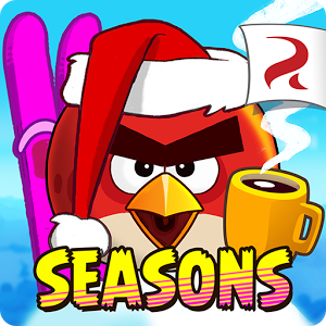 angry birds seasons mod apk unlimited money