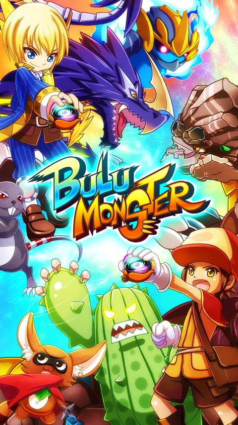 Bulu Monster 4
