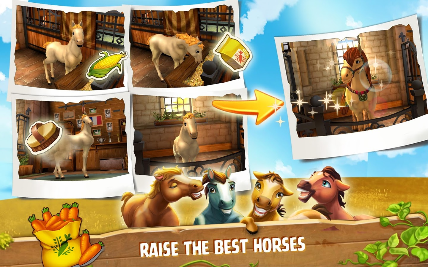 Horse Haven World Adventures 11