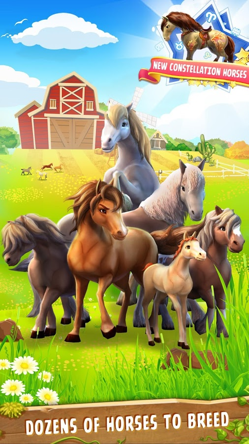 Horse Haven World Adventures 2