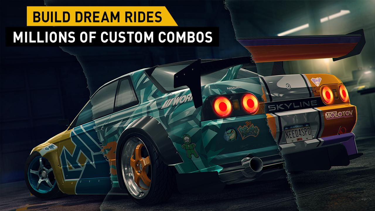 Need for Speed™ No Limits 2