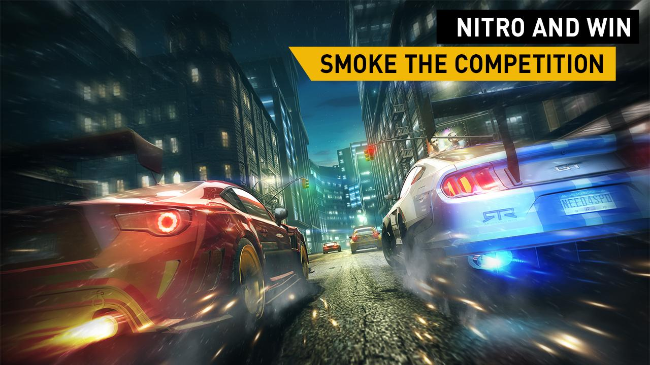 Need for Speed™ No Limits 5