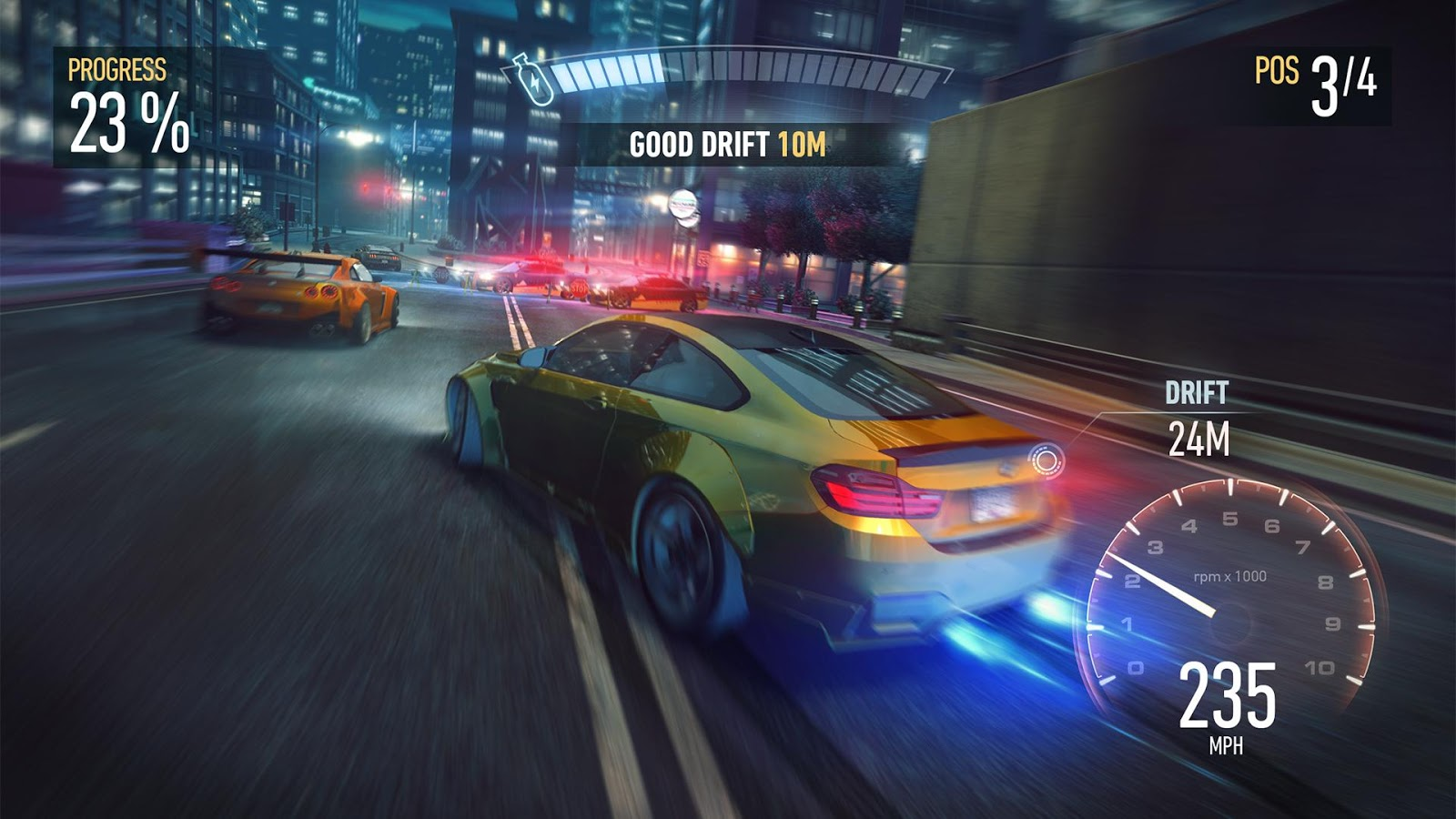 Need for Speed™ No Limits 6