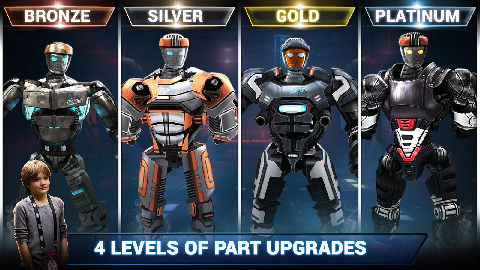 Real Steel Champions 2