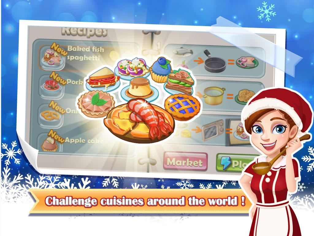 Rising Super Chef Cooking Game 6