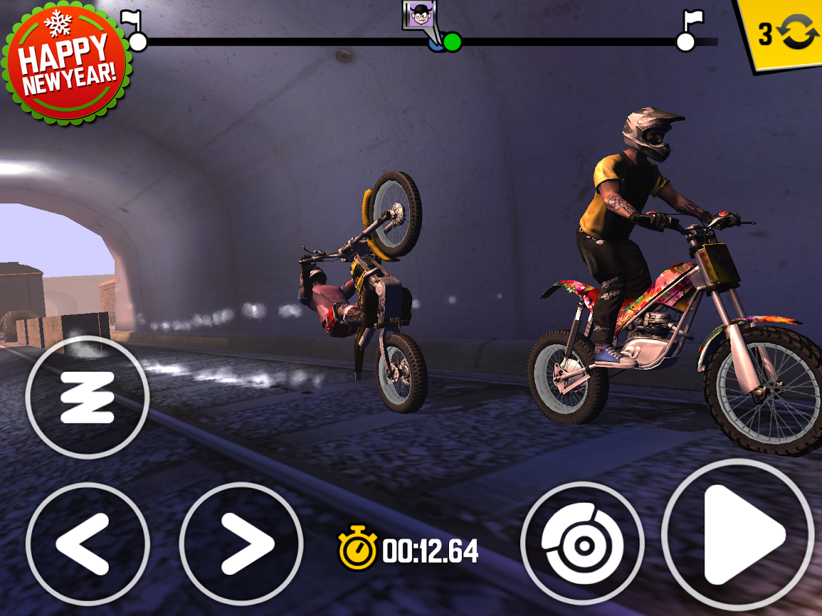 Trial Xtreme 4 - 2