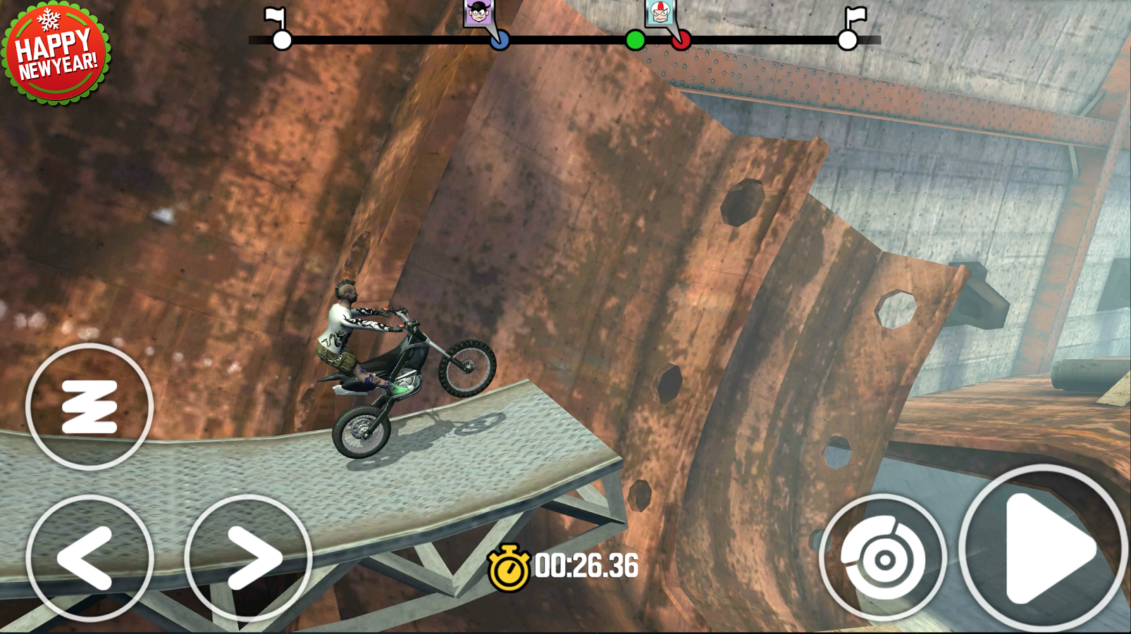 Trial Xtreme 4 - 4
