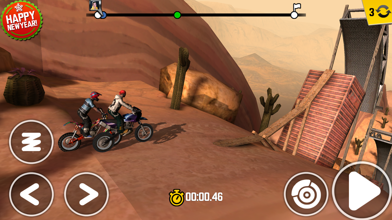 Trial Xtreme 4 - 5