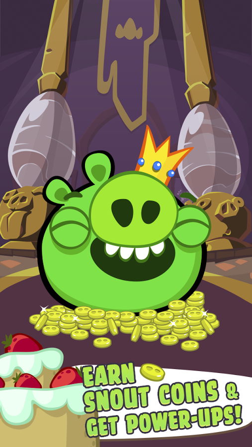 Bad Piggies HD 5