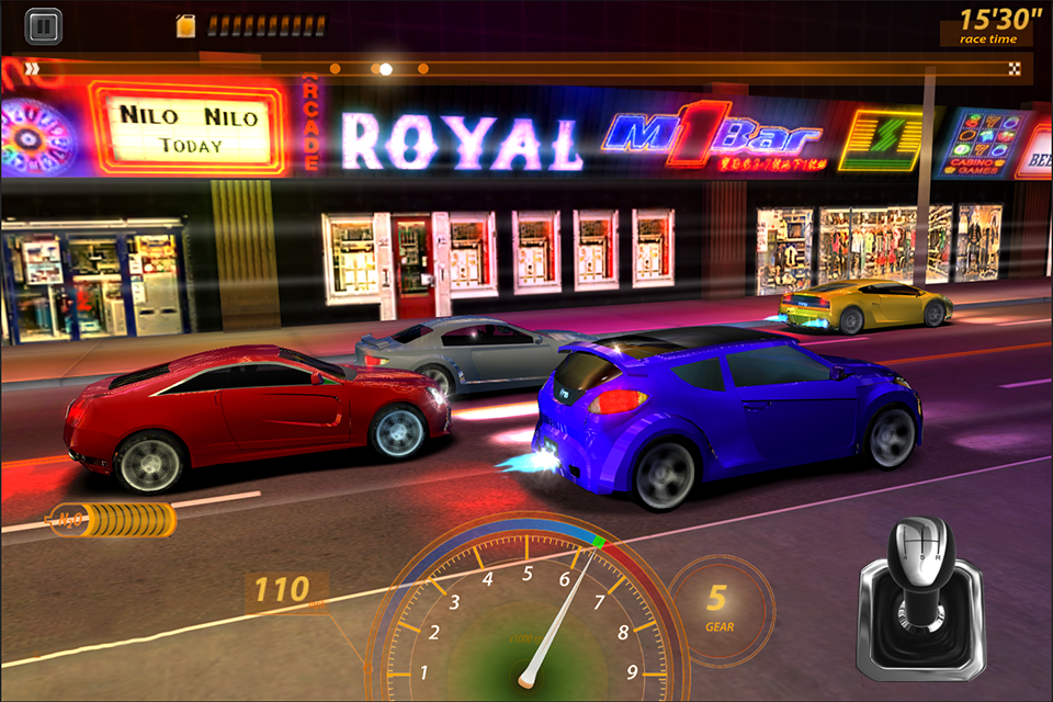 Car Race by Fun Games For Free 1