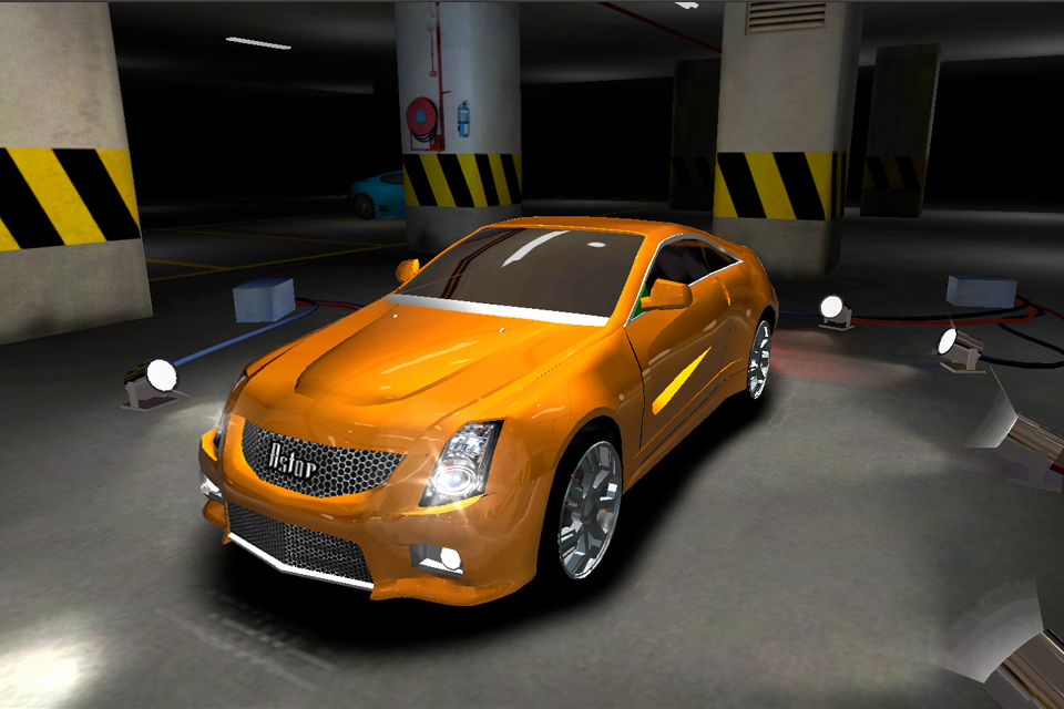 Car Race by Fun Games For Free 2
