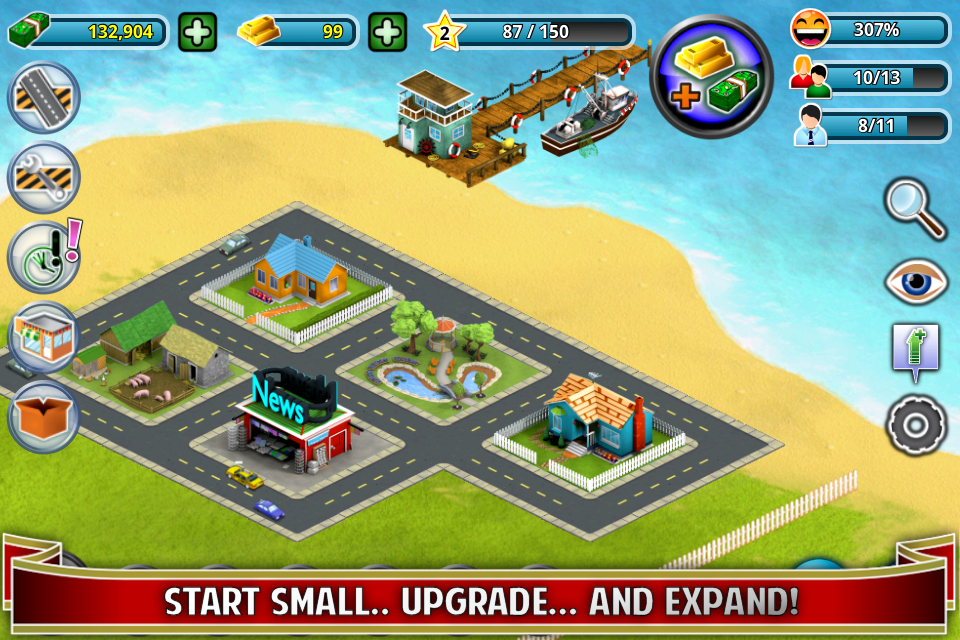 City Island ™ Builder Tycoon 2