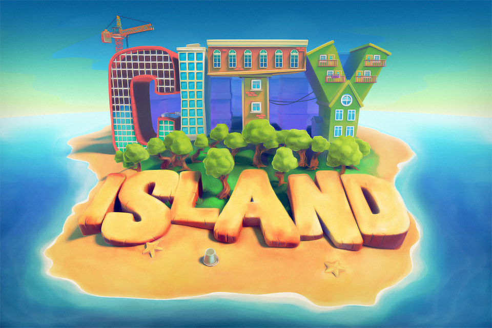 City Island ™ Builder Tycoon 5