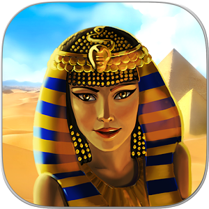 Curse of the Pharaoh Match 3