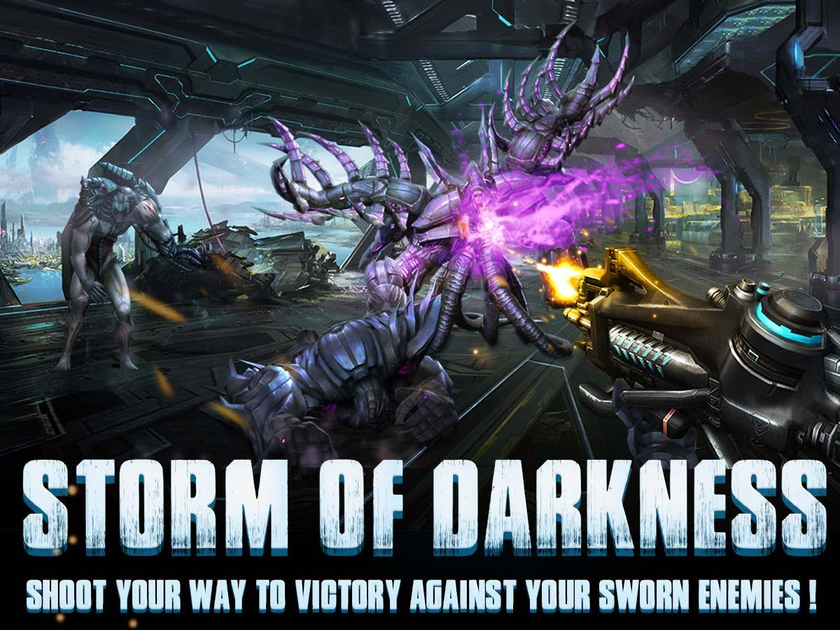 Storm of Darkness 2