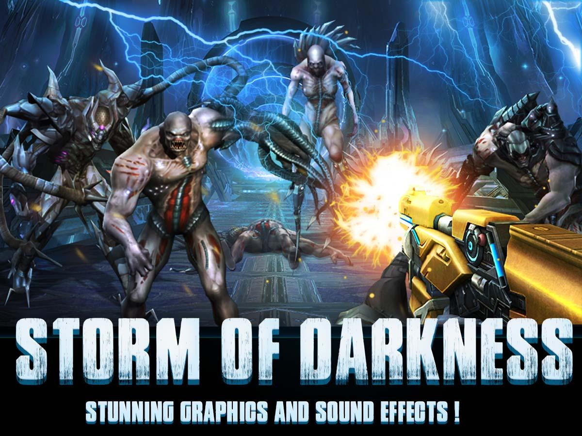 Storm of Darkness 4