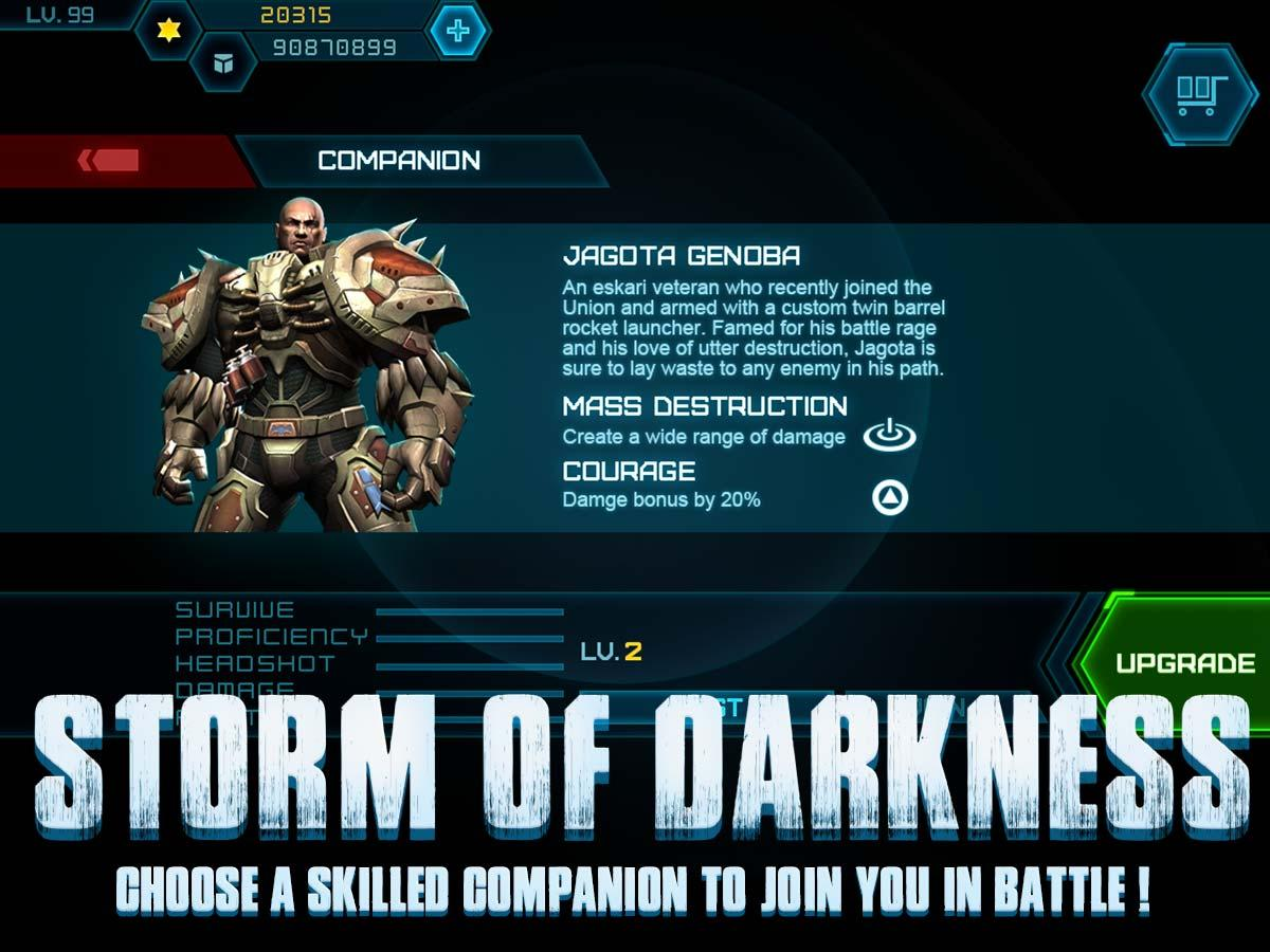 Storm of Darkness 5