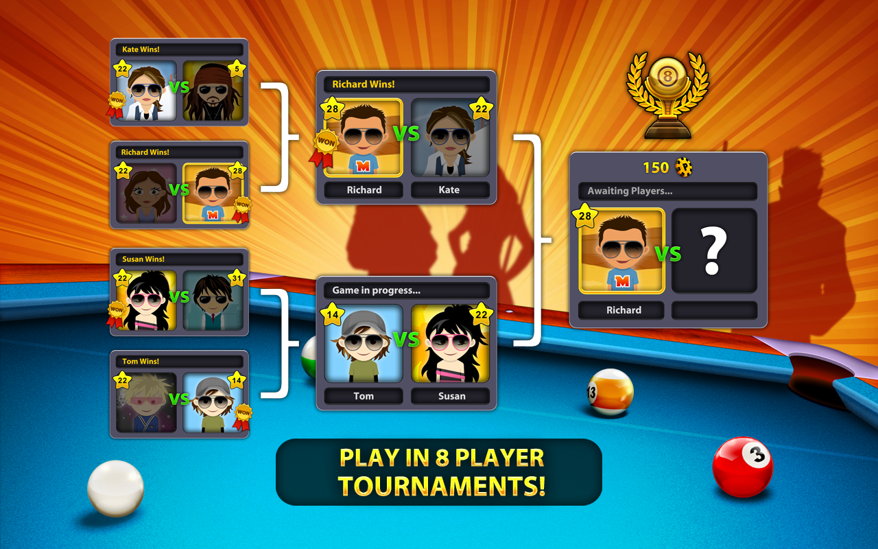 8 Ball Pool images 3