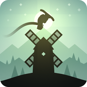 Alto's Adventure Apk v1.7.3 (Mod Money/Cheat Menu) logo