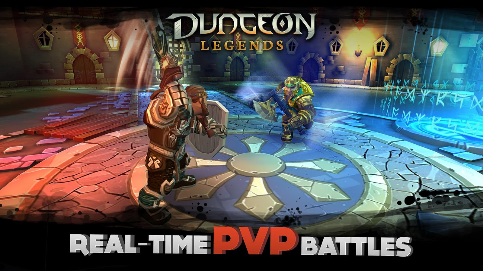 Dungeon Legends 2