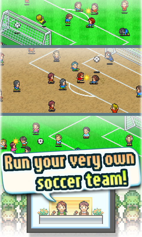 Pocket League Story 2 - 2