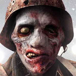 Zombie Call Dead Shooter FPS