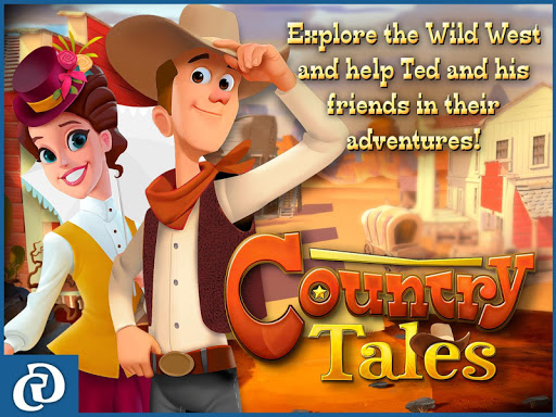 Country Tales (HD)