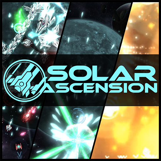 Solar Ascension