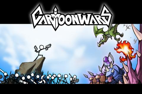 Cartoon Wars