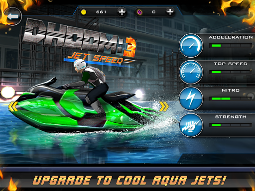 Dhoom:3 Jet Speed