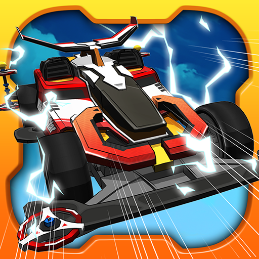 Mini Legend – Mini 4WD PVP v2.5.6 (Mod Apk) logo