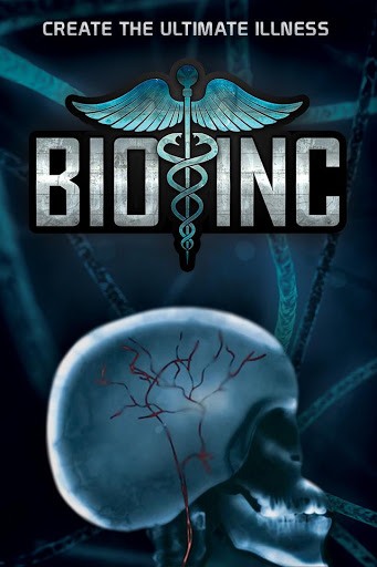 Bio Inc. - Biomedical Game