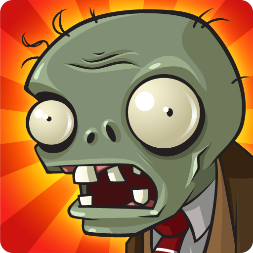 Plants vs. Zombies FREE Mod Apk v2.9.09 logo