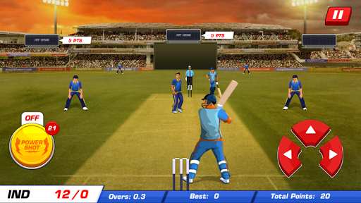 Power Cricket T20 Cup 2016