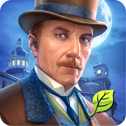 Seekers Notes v2.5.1 (Mod Apk Money) logo