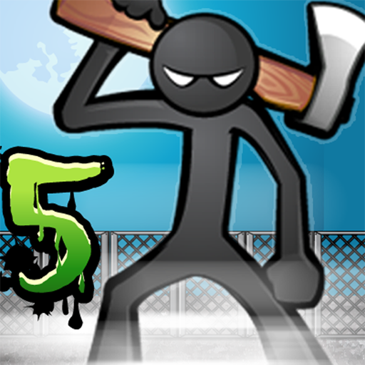 anger of stick 5 apk indir hile