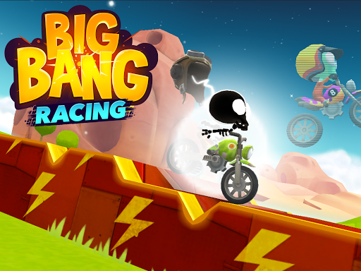 Big Bang Racing
