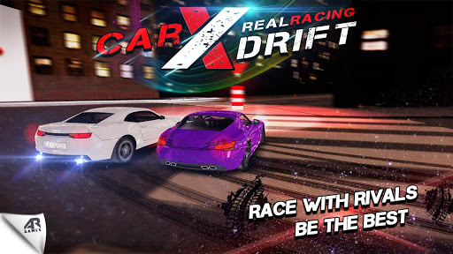 Car Drift X Real Drift Racing