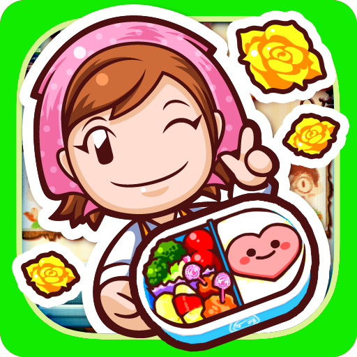 COOKING MAMA Let's Cook! v1.72.0 Mod Apk Free Shopping logo