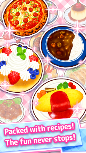 Download Game Cooking Mama 4