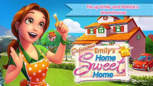 Delicious - Home Sweet Home