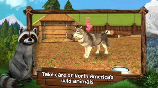 PetWorld WildLife America LITE
