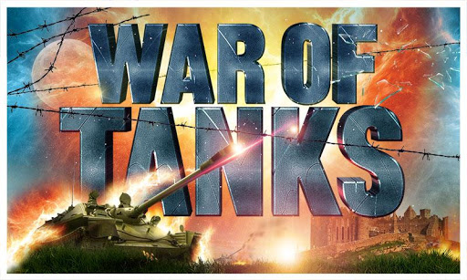 War of Tanks