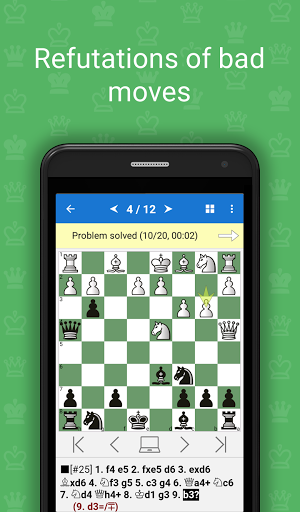 Chess Opening Blunders