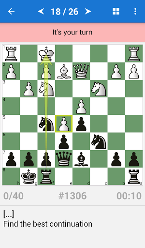 Chess Strategy & Tactics Vol 2