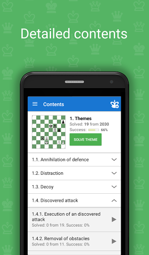 CT-ART 4.0 (Chess Tactics)