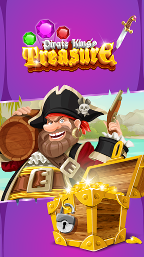 Pirate King's Treasure