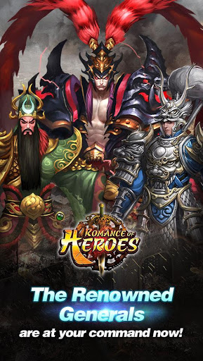 Romance of Heroes:Korea's Best