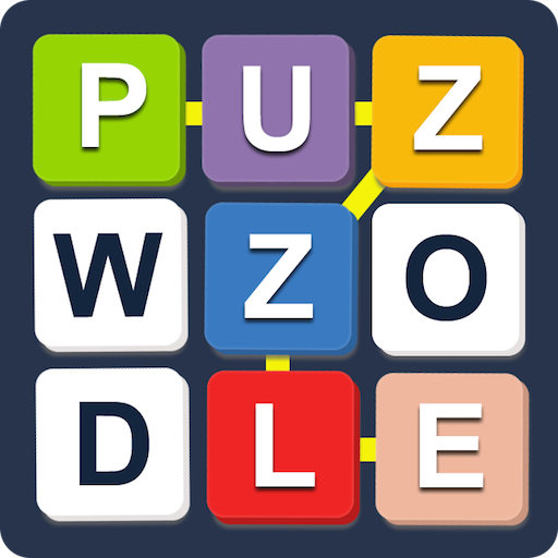 Word Puzzle V1.2 (Mod Apk Hints/Ad-Free)