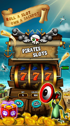 Coin Pusher: Pirate Booty